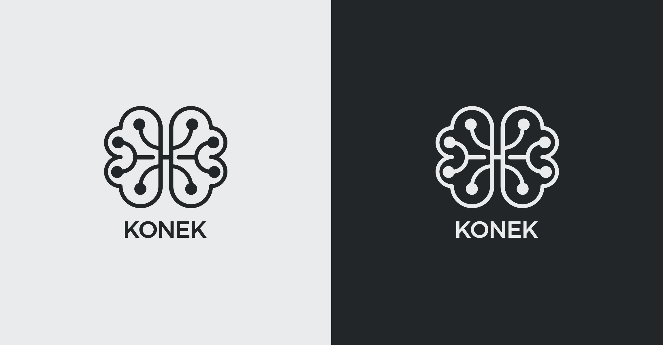 konek-black-and-white